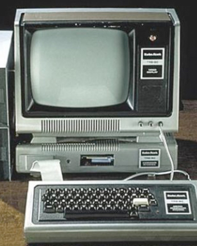 The 1st Computer!