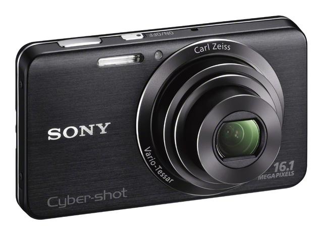 La caméra numérique et le contôle total du TTL