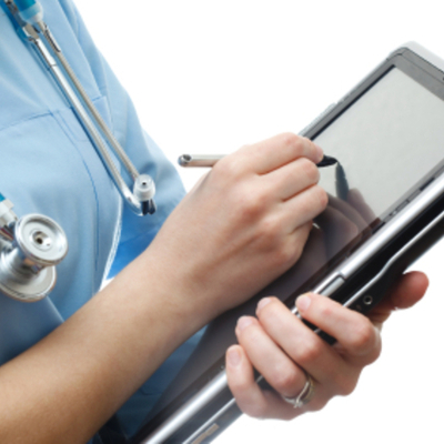 Nursing Informatics - The Driving Forces - Competencies  timeline