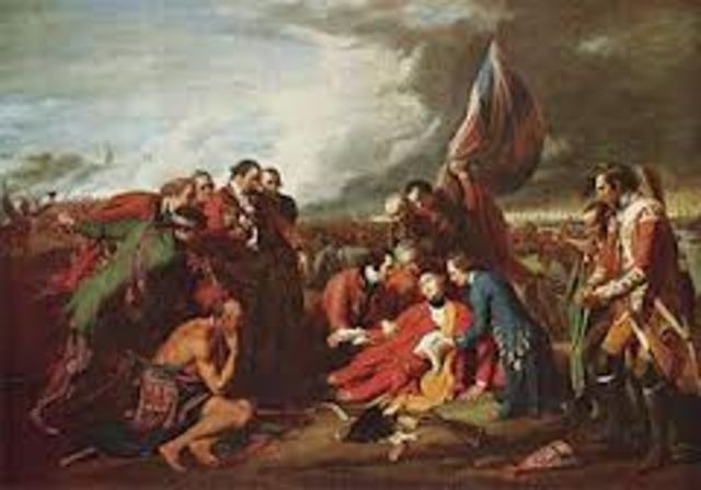 The Start of the Seven Years' War