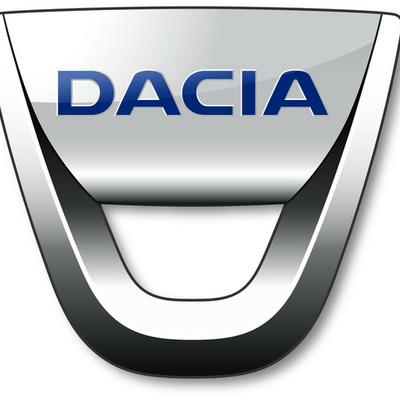 Evolutia marcii Dacia timeline