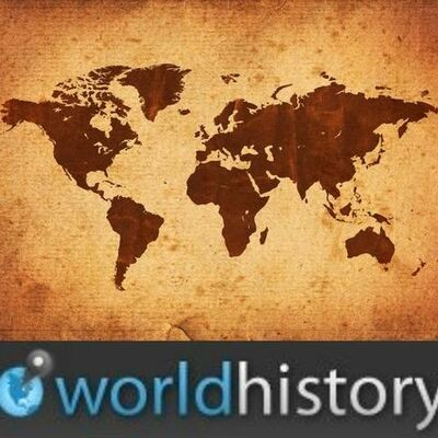 Culminating Graphic Timeline of World History