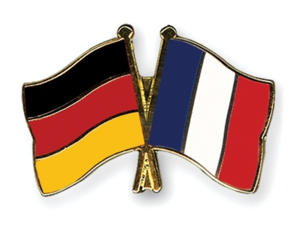 Germany declared war on France and invaded Belgium. Germany implemented Schlieffen plan