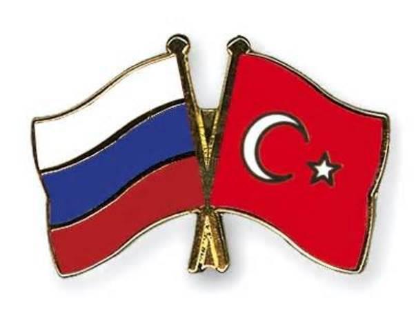 Russia declared war on Turkey