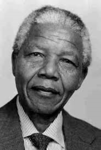 Abolishment of Apartheid