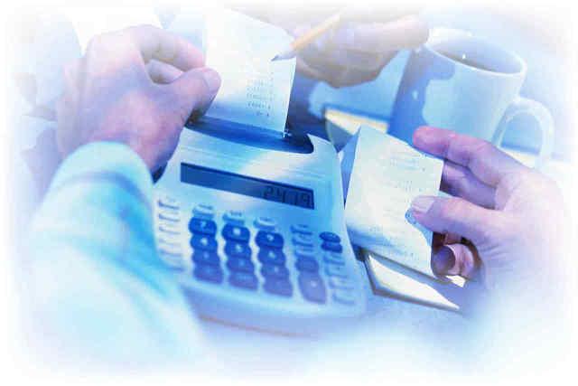 Obra de los tres tipos de contabilidad.