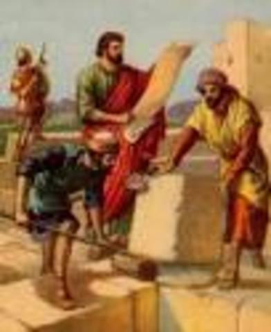 The Restoration: Ezra 2