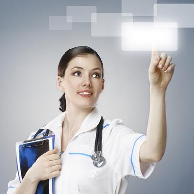 Amalia Is a Tech Savvy Nurse timeline