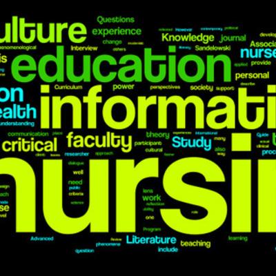 Nursing Informatics- Driving Forces Timeline