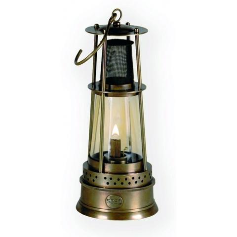 Miner's lamph