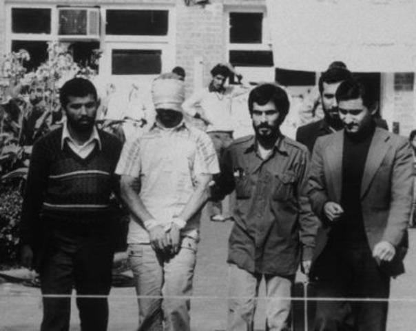 Goal 12: Iranian Hostage Crisis