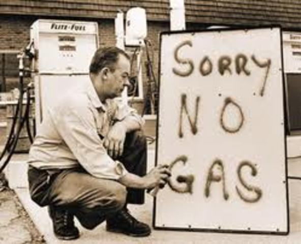 Vatican City and and Gas Prices rise