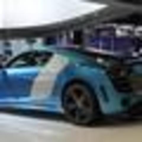Automóviles del Futuro