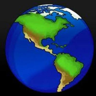 Earth 2100 timeline