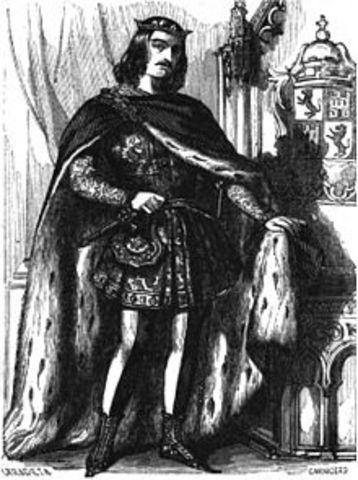 Fernando IV