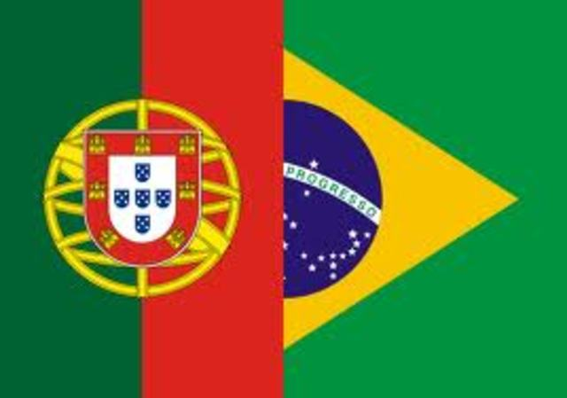 Portugal Claims Brazil