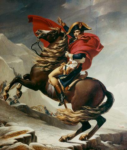 Napoleon Invades Portugal