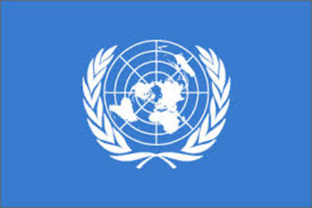 Portugal Joins the UN