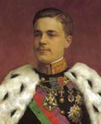 Portuguese Revolution
