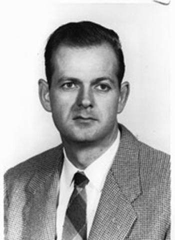 William Lewis Moore murdered