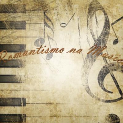 Romantismo na Musica timeline