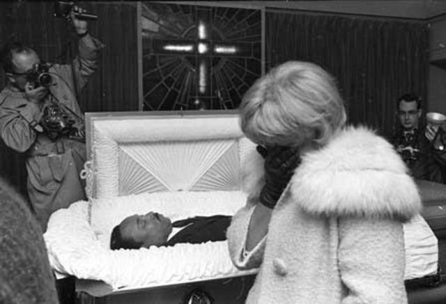 MLK Jr. assassination