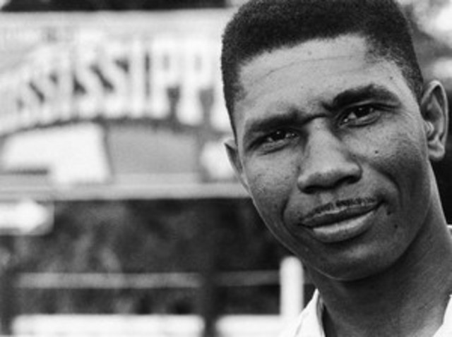 Medger Evers killed.