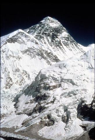 Everest..round 1