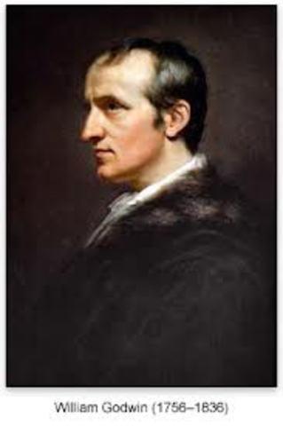 William Godwin