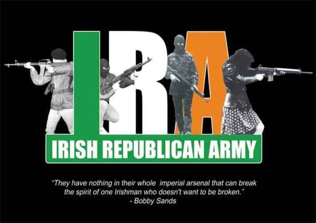 IRA  to end its campaign