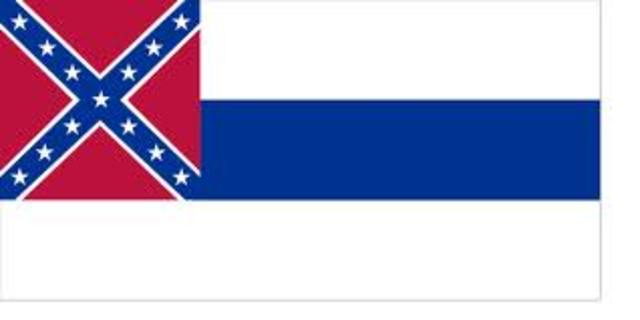 Confederates formed