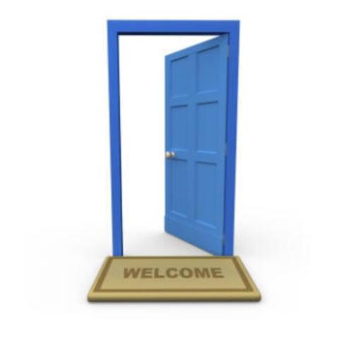 Goal 6: open door policy