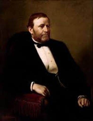 1868 Election