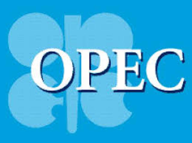 Goal 12 - OPEC Oil