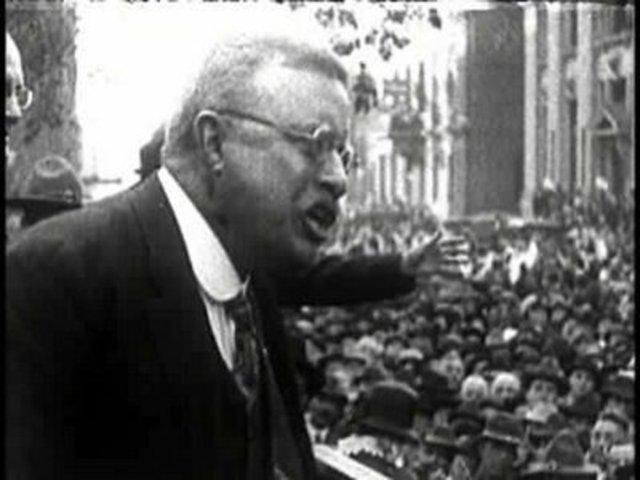 Roosevelt Panic