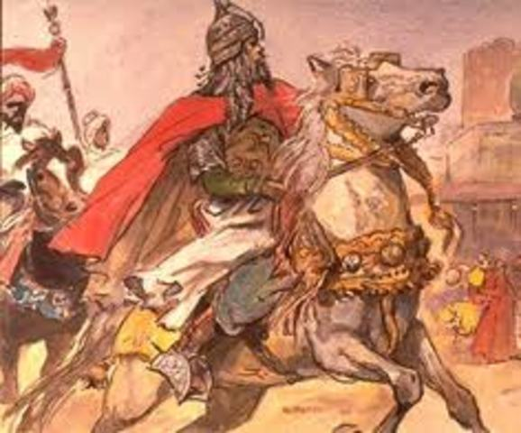 Third Crusade