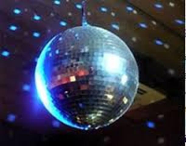 Disco Culture
