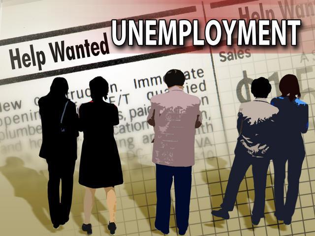 Unemployment Act