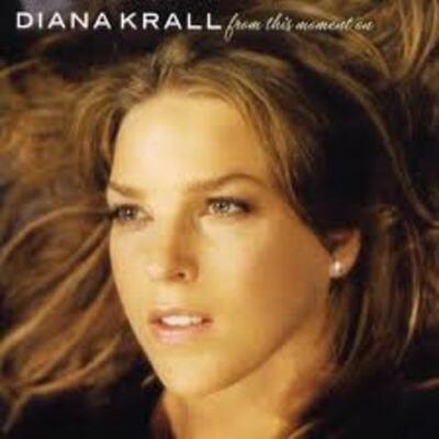 Diana Krall timeline