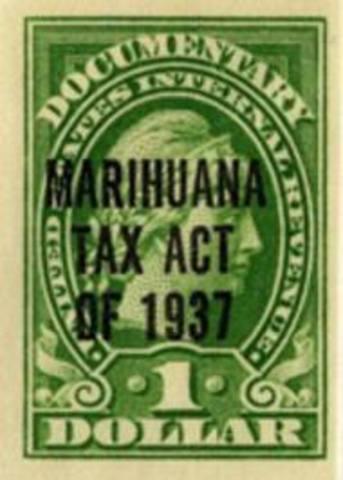 Marijuana Tax Act