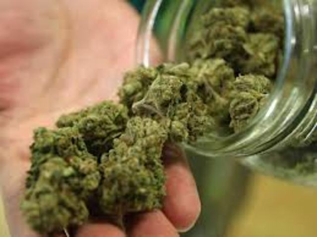 Marijuana Misdemeanor