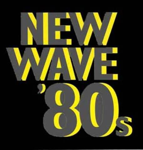 La nueva ola( new wave)