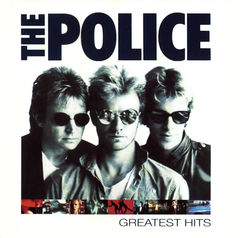 Grupos miticos:The Police