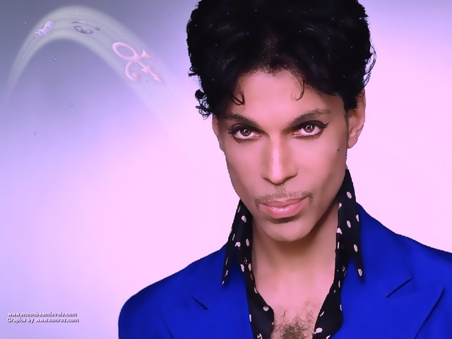 Rogers Nelson,Prince