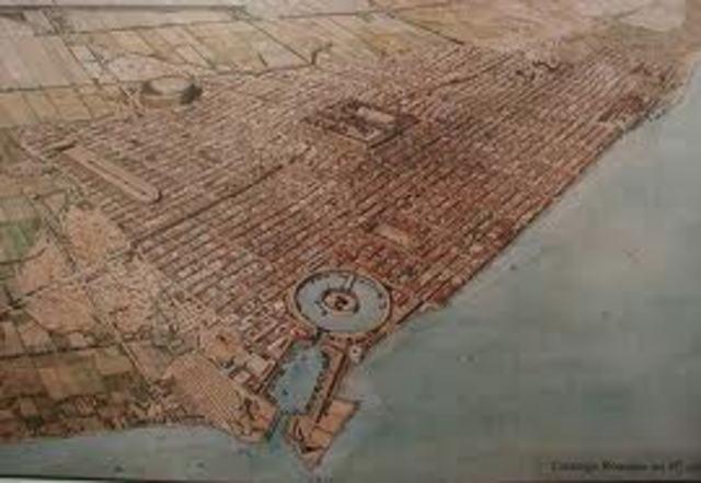 Fundacion y su ciudad