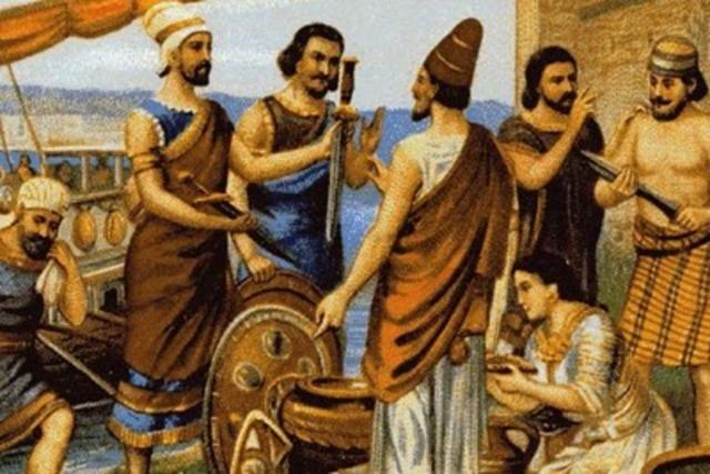 Los cartaginenses