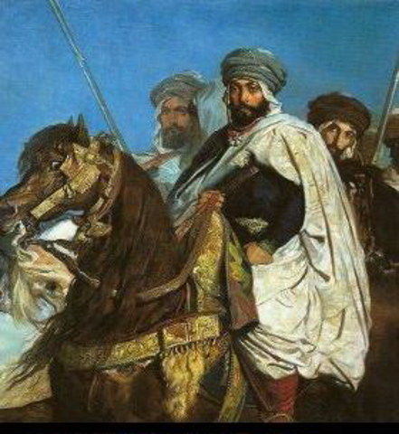 Ab-AlRhaman III: Califato de Córdoba