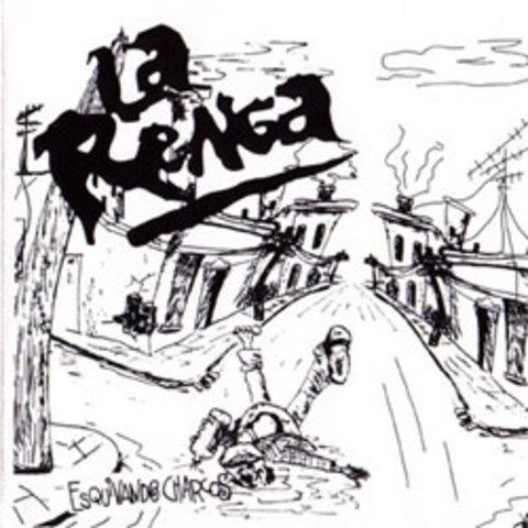 Primer disco: Esquivando Charcos