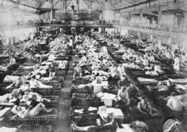 Australian hospital ship departed