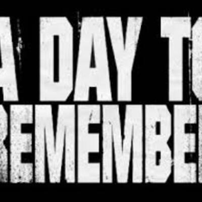 Days to remember timeline